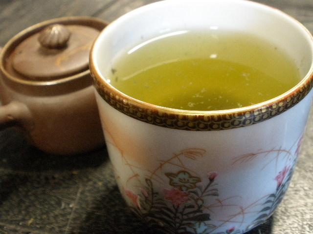 元祖一番うこぎ茶(1kg一斗缶入)業務用